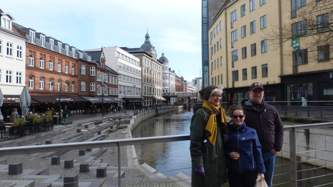 De retour sur nos traces (2) : 4 au 12 Mars (Flensburg > Hirtshals)