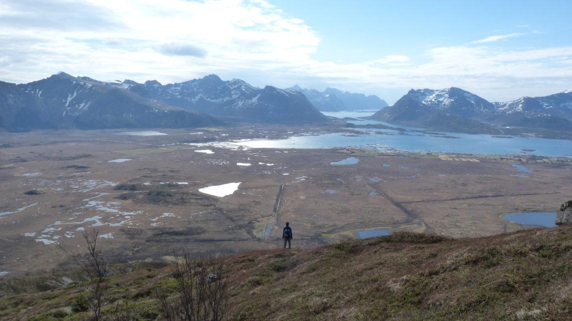 Les sublimes îles du nord : Du 6 au 16 mai (Bodø > Andenes)