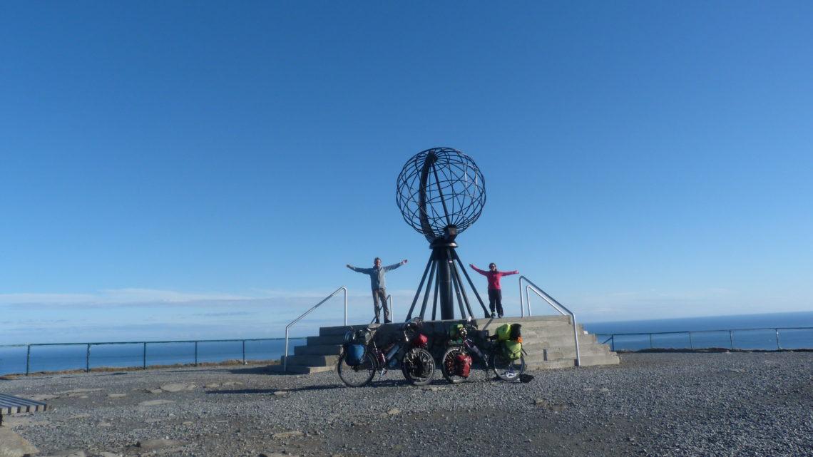 Cap sur le Nord : Du 23 au 31 mai (Tromso > Cap Nord)