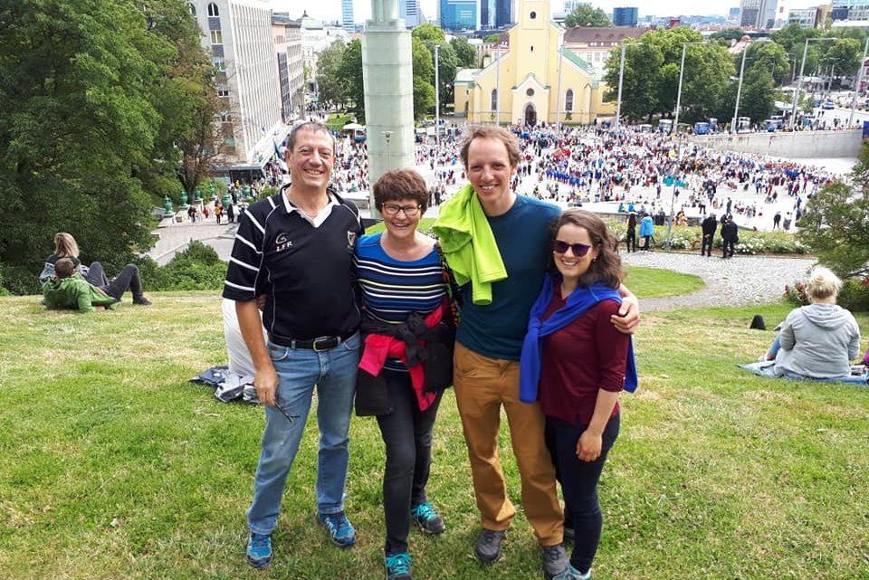 Helsinki et belle découverte estonienne : Du 2 au 13 juillet (Helsinki – Tallin – Narva)