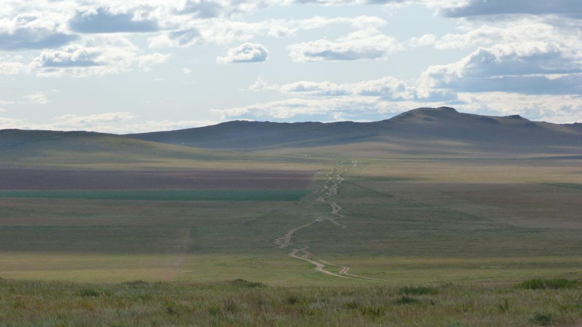 Petite virée au pays de Genghis Khan : Du 19 août au 1er septembre (Oulan Bator > Bayankhongor)