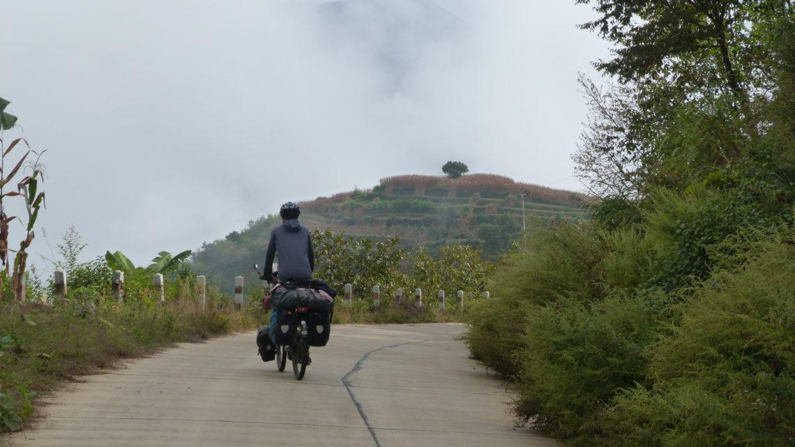 Zigzag le long du fleuve rouge : Du 24 octobre au 4 Novembre (Dali > Yuanyang)