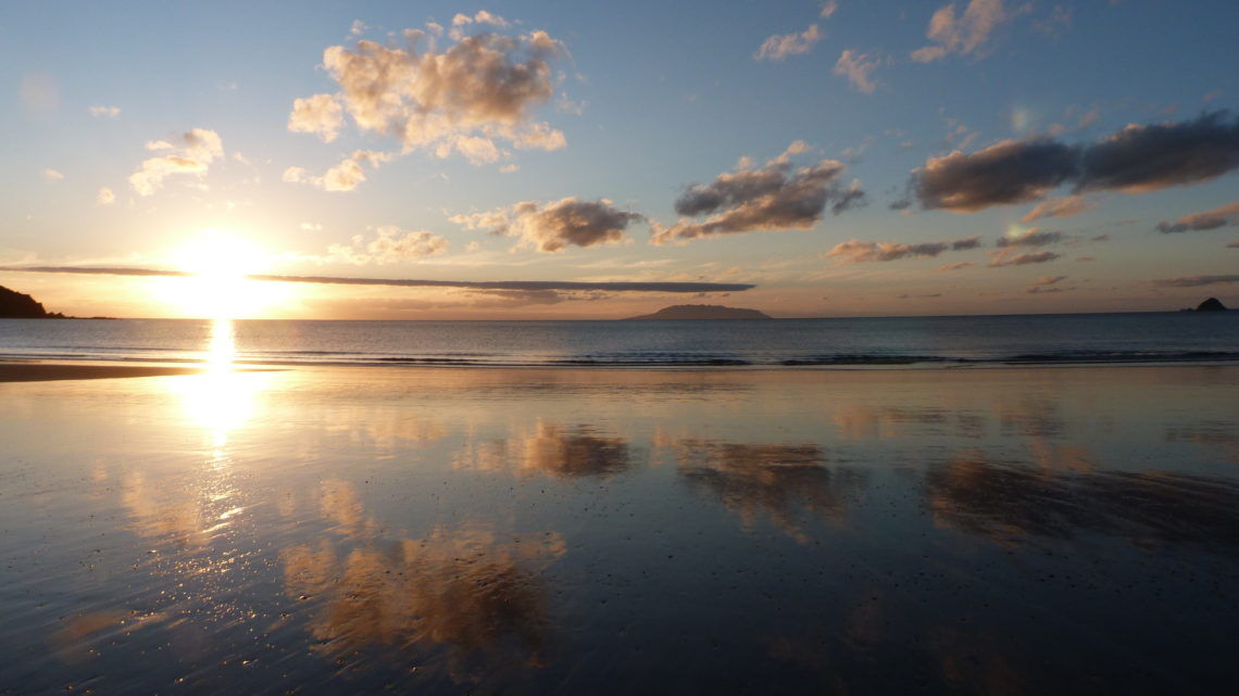 Hobbiton et Coromandels : 22 au 30 juillet (Rotorua > Thames)